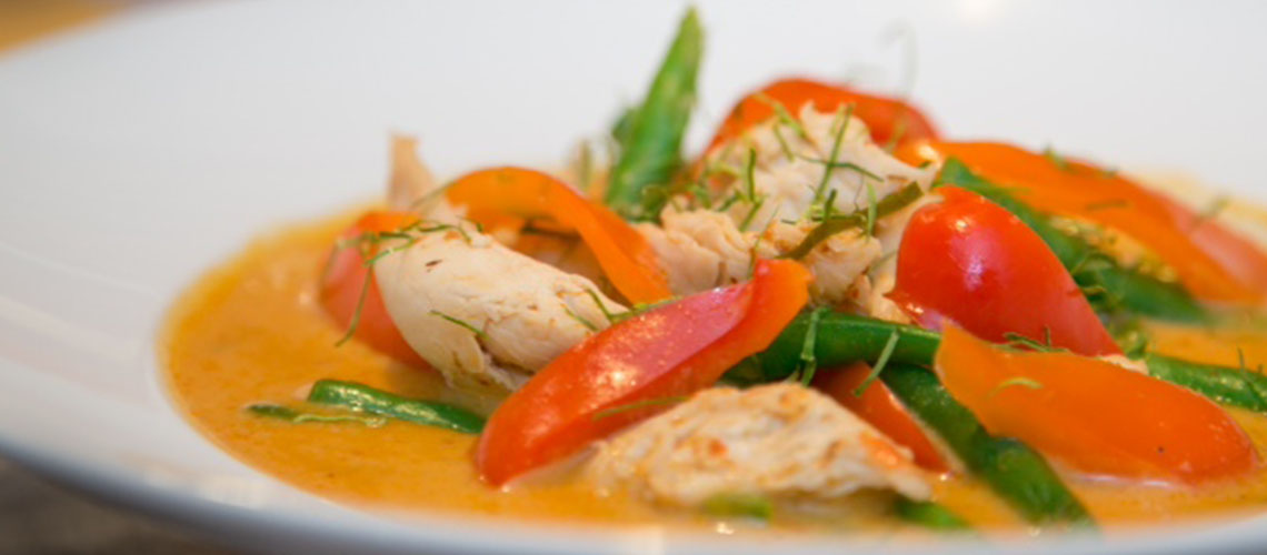 Sa tang fine thai asian cuisine for Aroi fine thai japanese cuisine